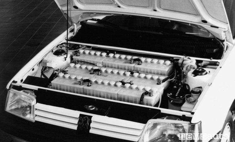 Motore elettrico, la storia delle Peugeot elettriche