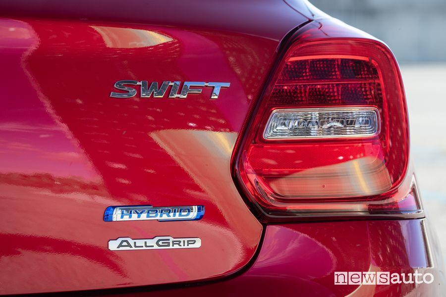 AUTO IBRIDE Classifica vendite agosto 2020