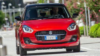 Photo of Suzuki Swift Hybrid, nuovo motore caratteristiche e prezzi