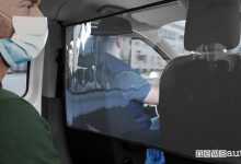 Photo of Divisori abitacolo auto, accessori x protezione Covid-19 by Ford