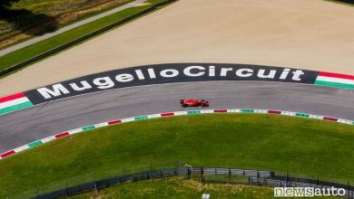 Photo of Formula 1 al Mugello, è ufficiale il GP Toscana Ferrari 1000