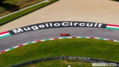 Formula 1 al Mugello, è ufficiale il Gp di Toscana