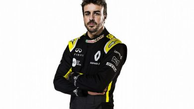 Photo of Fernando Alonso, nuovo pilota Renault F1 dal 2021