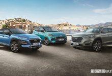 Incentivi Hyundai, maxi rottamazione