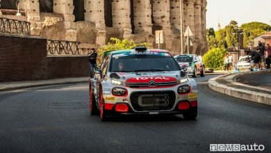 Photo of Rally di Roma Capitale 2020, risultati e classifica