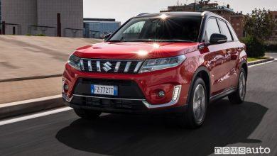 Photo of Incentivi Suzuki, prezzi aggiornati con il bonus