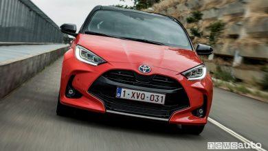 Photo of Toyota Yaris, caratteristiche, come cambia la quarta generazione 2020