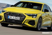 Photo of Nuova Audi S3 Sportback e Sedan, caratteristiche e prezzi