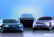 Photo of Auto elettriche Hyundai, nasce il nuovo brand Ioniq