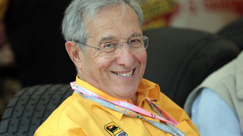 Ing. Mauro Forghieri
