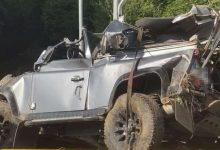 Photo of Incidente mortale a Cuneo, fuoristrada Defender finisce nel burrone