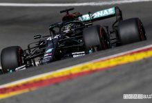Photo of F1 Gp Belgio 2020, vittoria e doppietta Mercedes [foto classifiche]