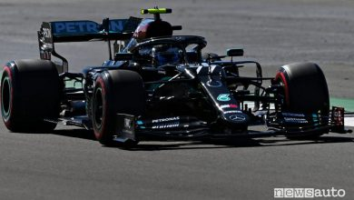 Photo of Qualifiche F1 Gp 70° Anniversario 2020, la griglia di partenza