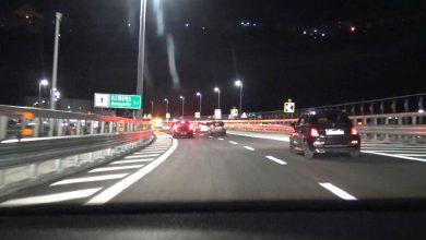 Photo of Nuovo ponte San Giorgio di Genova, apertura alla circolazione
