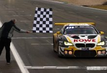 Photo of 24 Ore del Nurburgring 2020, storica vittoria BMW [classifica]