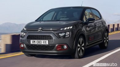 Photo of Citroën C3 C-Series, com'è, caratteristiche e prezzo