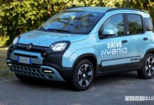 Photo of Mild hybrid su auto GPL e metano, via libera della Commissione Europea