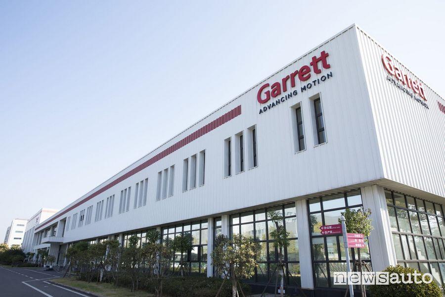 Garrett in crisi ricorso al Chapter 11