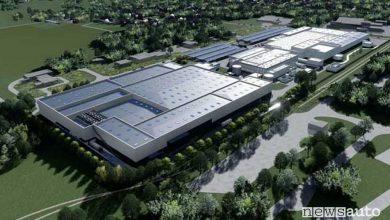 Photo of Gigafactory in Europa, annunciati due nuovi siti per la produzione di batterie