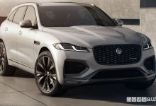 Photo of Jaguar F-Pace 2021, le caratteristiche del restyling
