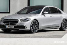 Photo of Mercedes nuova Classe S, caratteristiche e prezzi