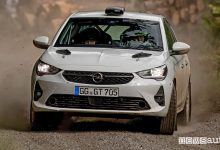 Photo of Opel Corsa Rally4, com'è caratteristiche tecniche