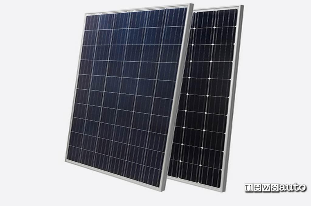 Pannelli Fotovoltaici Sunerg Solar Energy Classic