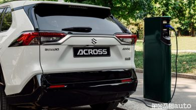 Photo of Suzuki Across Plug-In, caratteristiche e prezzi