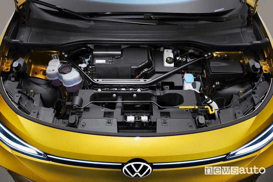Vano motore elettrico Volkswagen ID.4 1ST Max