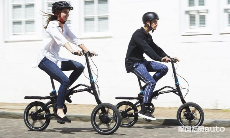 Antifurto per biciclette elettriche, come funziona e quanto costa