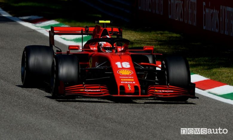 Orari Gp Toscana F1 2020 al Mugello, diretta SKY e TV8
