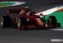 Photo of Orari Gp Russia F1 2020, diretta SKY e differita TV8
