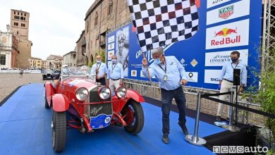 Photo of Gp di Nuvolari 2020, classifica 30^ edizione [foto]