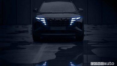 Photo of Nuova Hyundai Tucson, come sarà anteprima