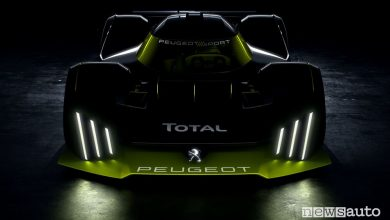 Photo of Peugeot alla 24 Ore di Le Mans, al via il programma Hypercar 2022