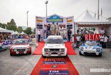 Photo of Rallylegend 2020, programma e orari 18^ edizione