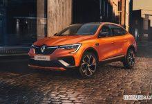Photo of Renault Arkana, caratteristiche nuovo SUV Coupè ibrido