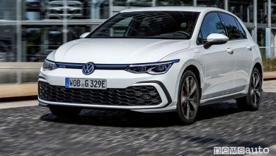 Photo of Volkswagen Golf eHybrid e GTE ibrida plug-in, caratteristiche e prezzo