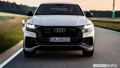 Photo of Audi Q8 TFSI e quattro ibrido plug-in, caratteristiche