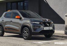 Photo of Dacia Spring elettrica low cost, caratteristiche, batteria e prezzi