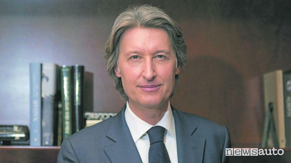 Jean-Charles Decaux, Presidente del Direttorio e Co-Direttore Generale di JCDecaux