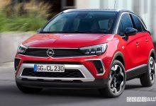 Photo of Nuovo Opel Crossland, cosa cambia, caratteristiche
