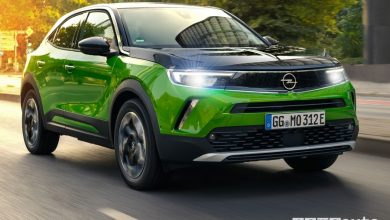 Photo of Opel Mokka elettrica, test su strada, autonomia e come va il suv elettrico