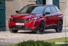 Photo of Peugeot 3008 Black Pack, cosa cambia, caratteristiche