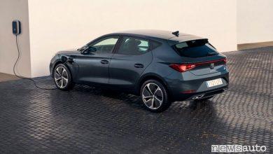 Photo of Seat Leon ibrida plug-in, caratteristiche e prezzi