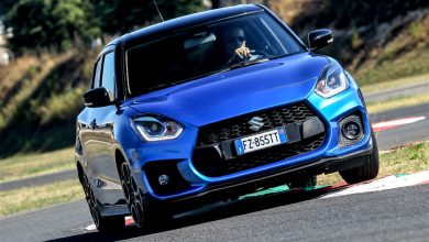 Photo of Suzuki, successo nelle vendite in Italia nel 2020