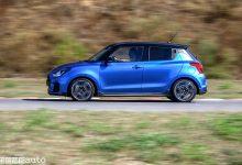 """Photo of Suzuki Swift Hybrid """"Sport"""", quanto consuma l'auto sportiva…"""