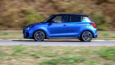 "Photo of Suzuki Swift Hybrid ""Sport"", quanto consuma l'auto sportiva…"