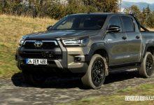 Photo of Nuovo Toyota Hilux, cosa cambia, caratteristiche e prezzi