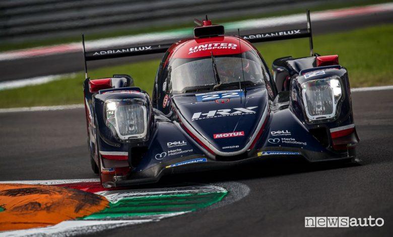 ELMS 4 Ore di Monza 2020, classifica gara di durata [foto]